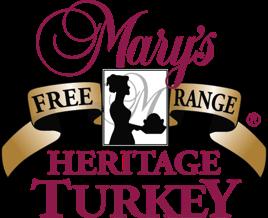 Mary's Heritage Turkey