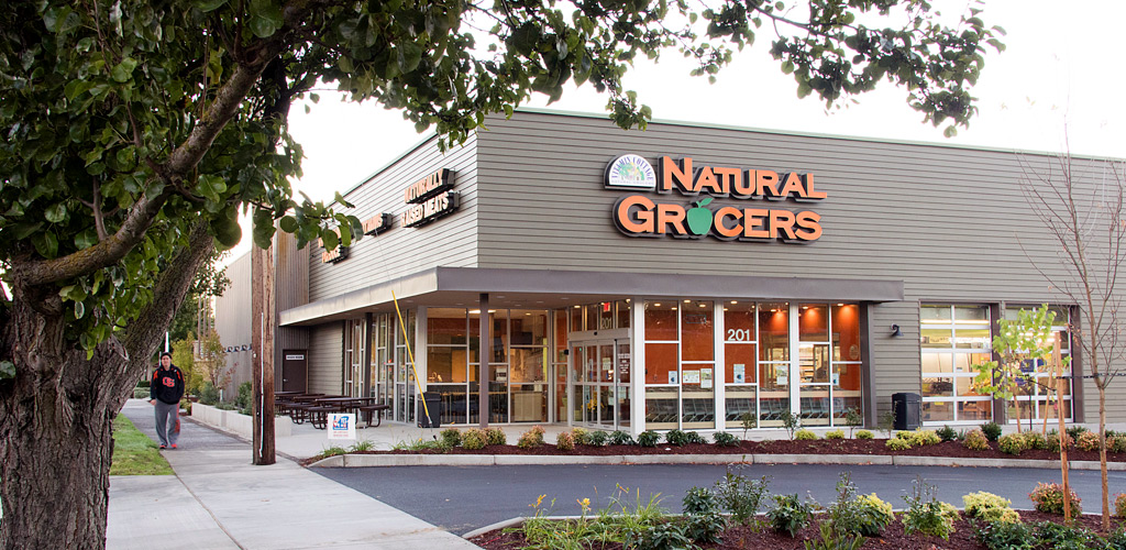 Good Natural Grocers Is Your Valued Community Grocery Store Providing Organic  Produce, Dietary Vitamins And Supplements, Body Care And Free Nutrition  Education.