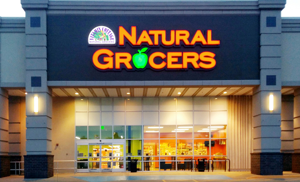 TX_redone. Natural Grocers ...
